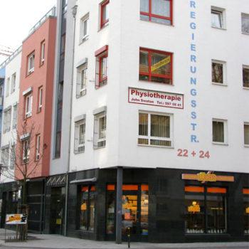 Magdeburg Mitte