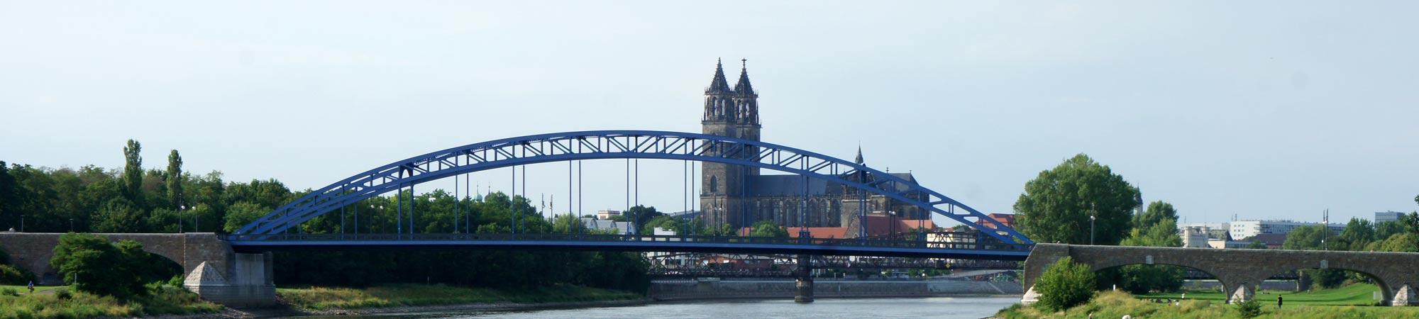 Swaton Magdeburg